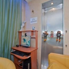 Хостел Апельсин интерьер отеля