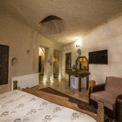 Roma Cave Suite Турция, Гёреме - отзывы, цены и фото номеров - забронировать отель Roma Cave Suite онлайн комната для гостей фото 5