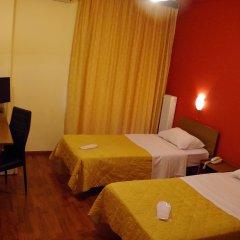 Hotel Exarchion комната для гостей фото 6