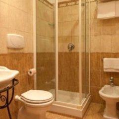Hotel Piemonte ванная фото 9