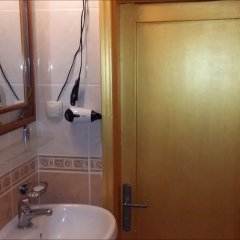 Foca Kumsal Hotel Турция, Фоча - отзывы, цены и фото номеров - забронировать отель Foca Kumsal Hotel онлайн ванная