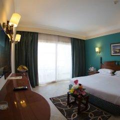 Отель Titanic Resort and Aqua Park - All Inclusive комната для гостей фото 2