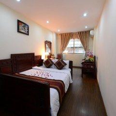 Little Hanoi Hostel 2 комната для гостей фото 2