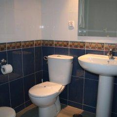 Отель Apartamentos Hipocampos ванная
