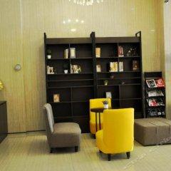 Отель Home Inn (Shenzhen Xili Metro Station) Шэньчжэнь интерьер отеля