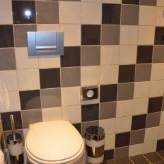 Отель Frisco Inn ванная