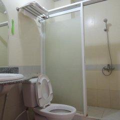 Dong Khanh Hotel ванная