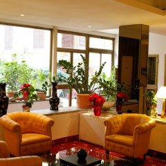 Hotel Edera интерьер отеля фото 2