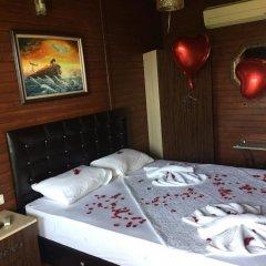 Grand Ada Hotel комната для гостей фото 3