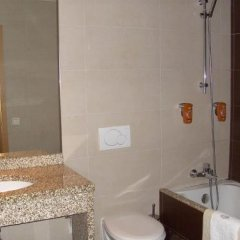 Отель Verdeal Португалия, Моимента-да-Бейра - отзывы, цены и фото номеров - забронировать отель Verdeal онлайн ванная