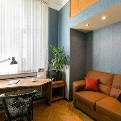 Апартаменты GM Apartment Serafimovicha 2-415 комната для гостей фото 5