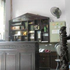 An Binh Hotel развлечения