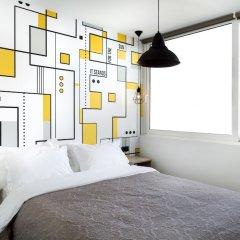 Апартаменты The Athenians Modern Apartments комната для гостей фото 4