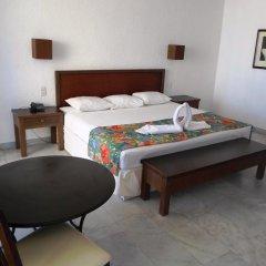 Отель Bayview Club at El Presidente комната для гостей фото 3