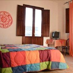 Отель Masseria Ospitale Лечче комната для гостей фото 2