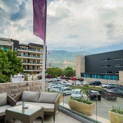 Отель Butua Residence Черногория, Будва - отзывы, цены и фото номеров - забронировать отель Butua Residence онлайн интерьер отеля фото 2