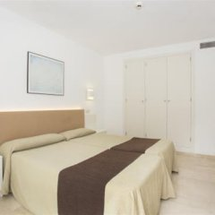 Отель Canyamel Sun Aparthotel Испания, Каньямель - отзывы, цены и фото номеров - забронировать отель Canyamel Sun Aparthotel онлайн комната для гостей