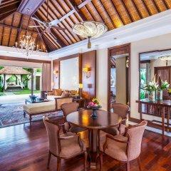 Отель The Laguna, a Luxury Collection Resort & Spa, Nusa Dua, Bali интерьер отеля