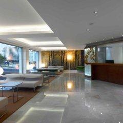 Отель Hf Fenix Garden Лиссабон интерьер отеля