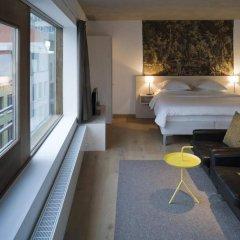 Отель Kool Kaai Studio's Бельгия, Антверпен - отзывы, цены и фото номеров - забронировать отель Kool Kaai Studio's онлайн комната для гостей фото 4