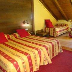 Hotel Aran La Abuela комната для гостей фото 2
