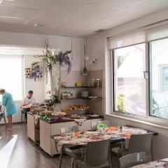 Отель Miramare Италия, Пинето - отзывы, цены и фото номеров - забронировать отель Miramare онлайн питание