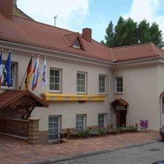 Отель SENATORIAI Литва, Вильнюс - 1 отзыв об отеле, цены и фото номеров - забронировать отель SENATORIAI онлайн фото 5