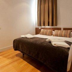 Отель Dailyflats Gracia Барселона комната для гостей фото 2