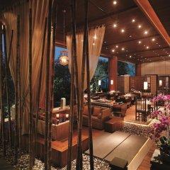 Shangri-La Hotel, Xian питание