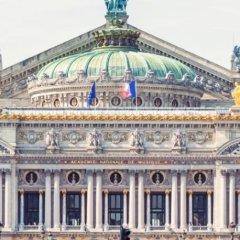 Отель Maison Athénée Франция, Париж - 1 отзыв об отеле, цены и фото номеров - забронировать отель Maison Athénée онлайн фото 4