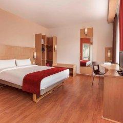 Отель Ibis Нижний Новгород комната для гостей фото 3