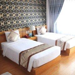 Отель Maritime Hotel Nha Trang Вьетнам, Нячанг - отзывы, цены и фото номеров - забронировать отель Maritime Hotel Nha Trang онлайн комната для гостей фото 4