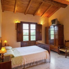 Отель Farmhouse Located in the Beautiful Aulla in Northern Tuscany Аулла фото 30
