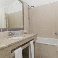 Отель Quinta Raposeiros ванная фото 2