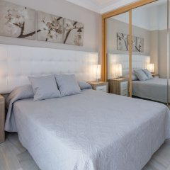 Hotel Vime La Reserva de Marbella комната для гостей фото 2
