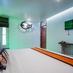 Отель Kata Tranquil Villa детские мероприятия
