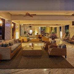 Отель Royal Orchid Beach Resort & Spa Гоа интерьер отеля фото 2
