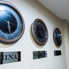 Отель iCheck inn Regency Chinatown Таиланд, Бангкок - отзывы, цены и фото номеров - забронировать отель iCheck inn Regency Chinatown онлайн интерьер отеля фото 3