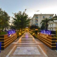 Le Bleu Hotel & Resort фото 7
