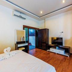 Assada Boutique Hotel 2* Номер Делюкс разные типы кроватей