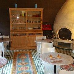 Отель Riad Tara Марокко, Фес - отзывы, цены и фото номеров - забронировать отель Riad Tara онлайн питание