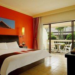 Отель Centara Kata Resort 4* Люкс фото 3