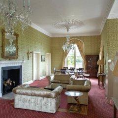 Отель Donnington Grove and Country Club интерьер отеля фото 2