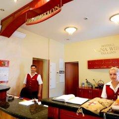 Отель Baltic Vana Wiru Таллин в номере фото 2