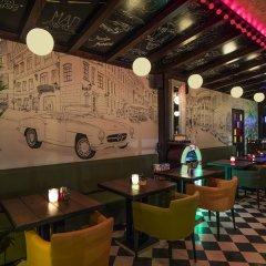 Bosfora Турция, Стамбул - отзывы, цены и фото номеров - забронировать отель Bosfora онлайн гостиничный бар