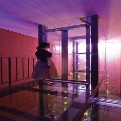Отель de Cortés Мексика, Уаска-де-Окампо - отзывы, цены и фото номеров - забронировать отель de Cortés онлайн сауна