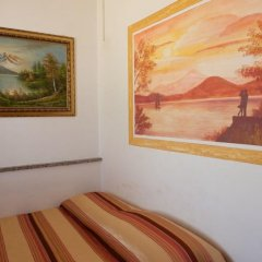 Отель Bed And Breakfast Torretta Контрогуерра сауна