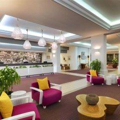 Отель Sheraton Princess Kaiulani гостиничный бар