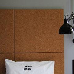 Отель Porto Music Guest House Порту удобства в номере фото 2