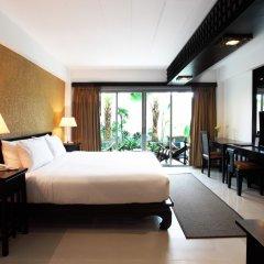Отель Eastin Easy Siam Piman Бангкок комната для гостей фото 4
